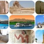 Pacote Egito Mágico