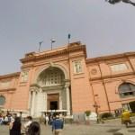 Egito clássico com mar vermelho