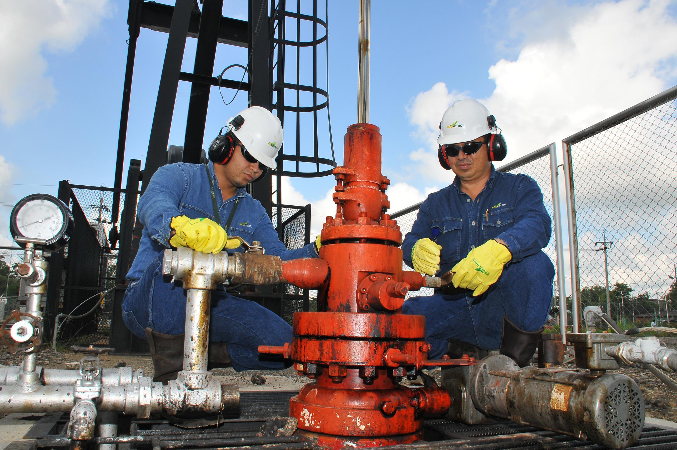 Ecopetrol anunció tres descubrimientos de petróleo en Colombia
