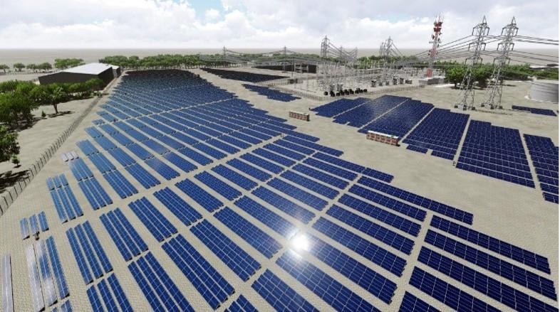 Colombia, en la senda de las energías renovables
