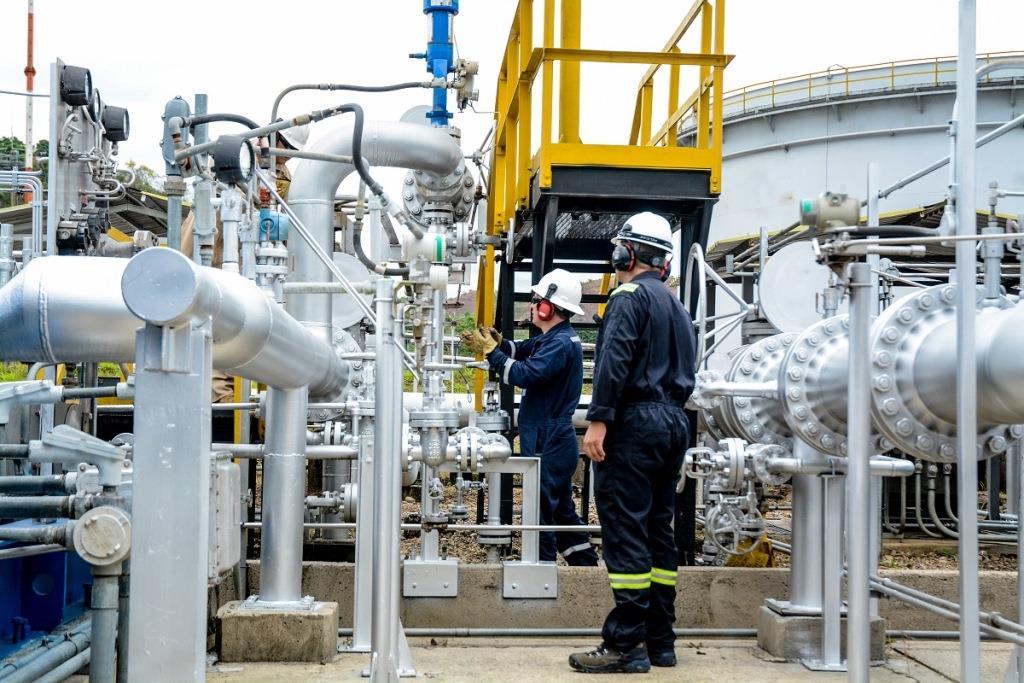 Colombia: producción de gas creció 10% en los cinco primeros meses de 2019