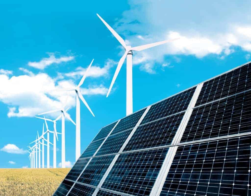 Renovables generarán 50% de la electricidad mundial en 2050