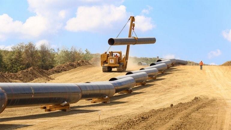 Argentina: Abren licitación para nuevo gasoducto desde Vaca Muerta