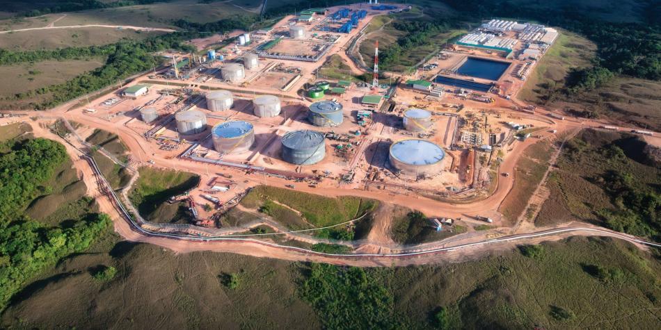 Colombia: La ANH firma dos contratos de E&P con Frontera Energy