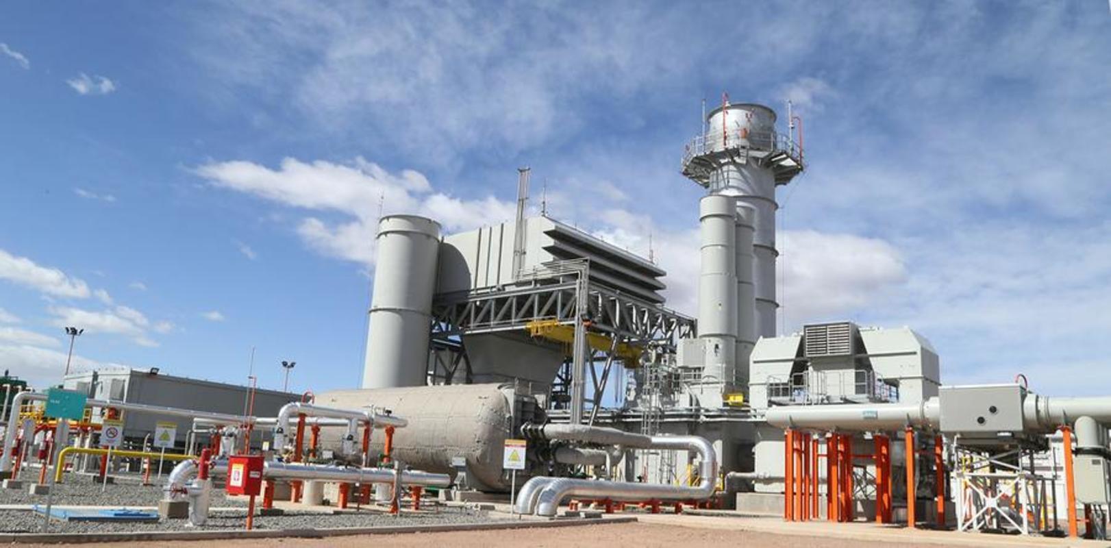 Andeg: Hay capacidad de generación eléctrica hasta 2029