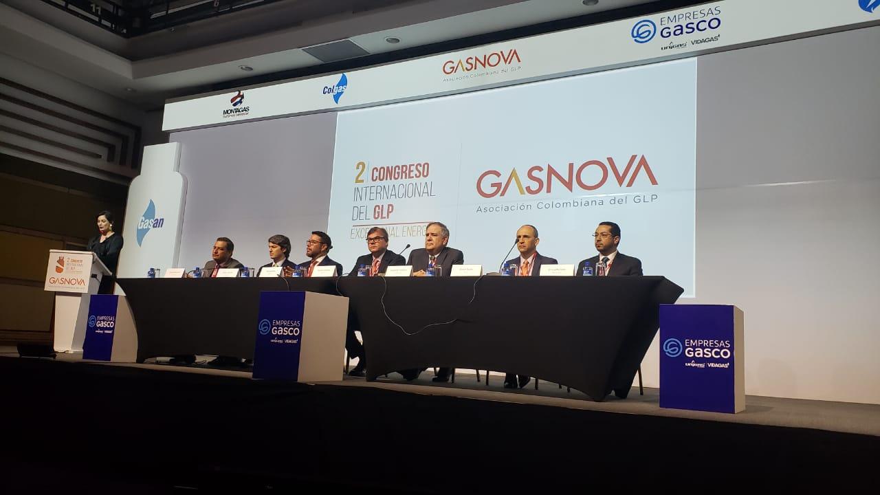 Colombia: servicios públicos pueden subir por pérdida de autosuficiencia en hidrocarburos