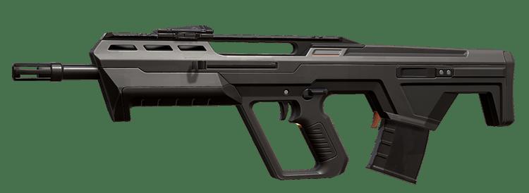 Bulldog Arma Primaria Valorant