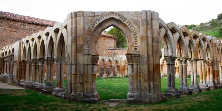 guiadesoria.es - Arcos de San Juan de Duero