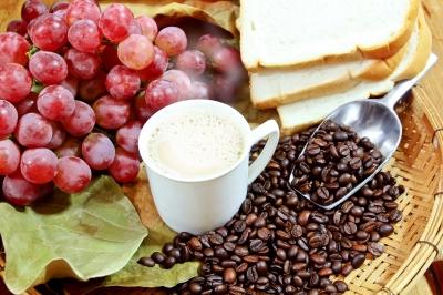Café e grãos - o que é um café gourmet