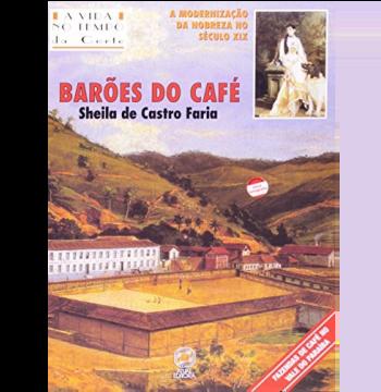 Barões do Café