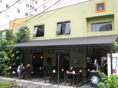 Lucca Cafés Especiais