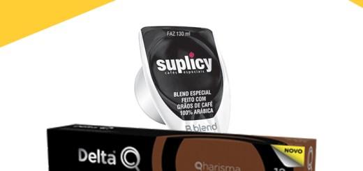 Suplicy e Delta Q investem em café forte