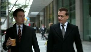 suits coffee