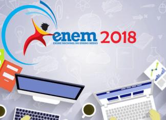 ENEM 2018: Dicas para se preparar e ter sucesso no exame