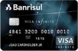 Banrisul Visa Infinite