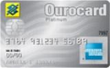 Banco do Brasil Amex Platinum e Amex Platinum Estilo