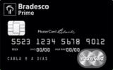 Bradesco Mastercard Black e Visa Infinite