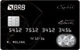 BRB Mastercard Black