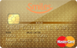 Banco do Brasil e Bradesco Mastercard Smiles Gold