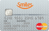 Banco do Brasil e Bradesco Mastercard Smiles Platinum