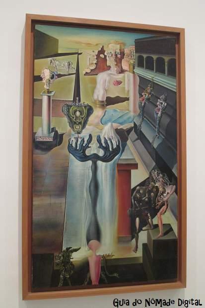 O que fazer em Madri: Visite museus renomados!