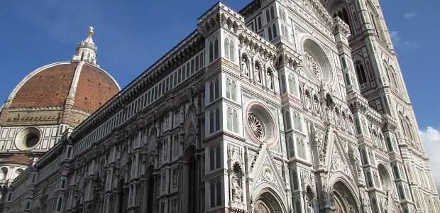O Duomo de Florença: Catedral de Santa Maria del Fiore