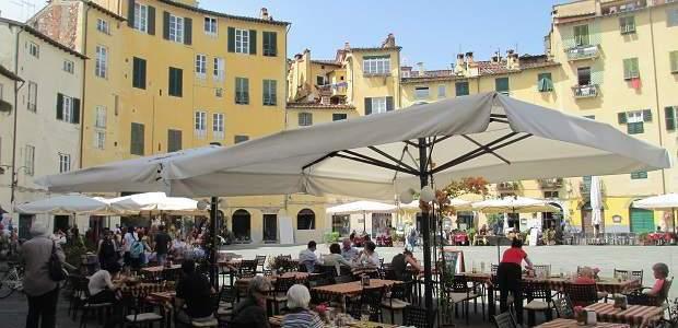 O que fazer em Lucca? Conheça as belezas da Toscana!