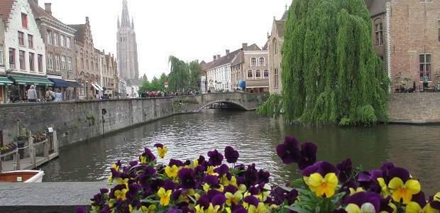 O que fazer em Bruges? Principais atrações