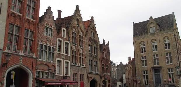 Como ir de Bruxelas para Bruges? Dicas de Viagem!