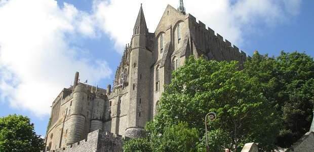 Como chegar ao Mont-Saint-Michel? Descubra aqui!