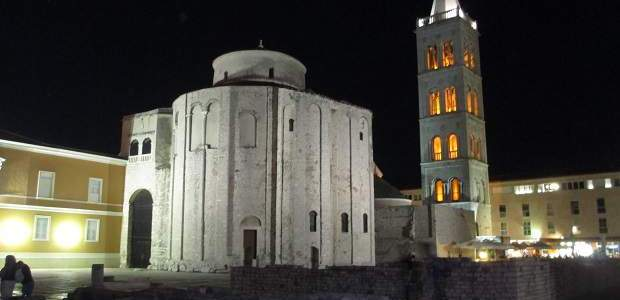 O que fazer em Zadar? Principais atrações turísticas!