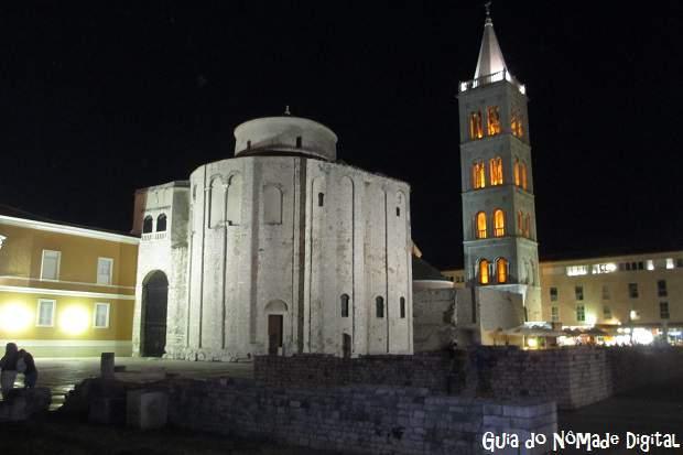 Onde ficar em Zadar, na Croácia? Melhores Hotéis e Bairros!