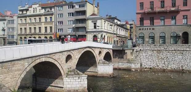 A melhor época para viajar para Sarajevo – Bósnia e Herzegovina