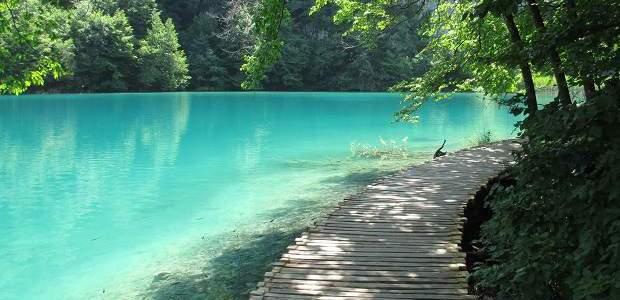 Parque Nacional Lagos Plitvice – A maior beleza da Croácia