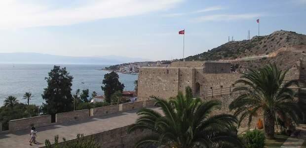 O paraíso de Çesme e suas atrações turísticas
