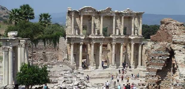 Roteiro de Viagem a Éfeso, na Turquia!
