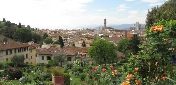 Roteiro de viagem de 3 dias em Florença!