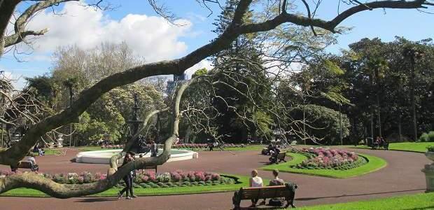 O que fazer em Auckland?