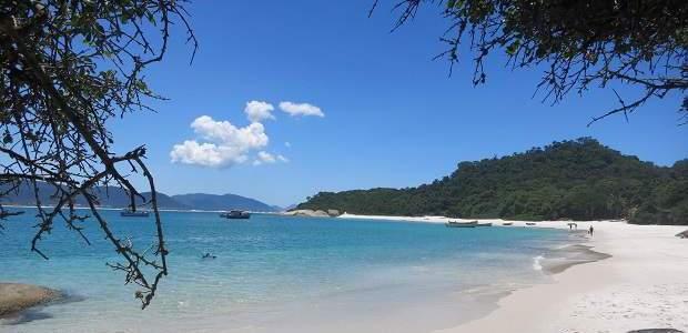 As 18 melhores praias de Santa Catarina