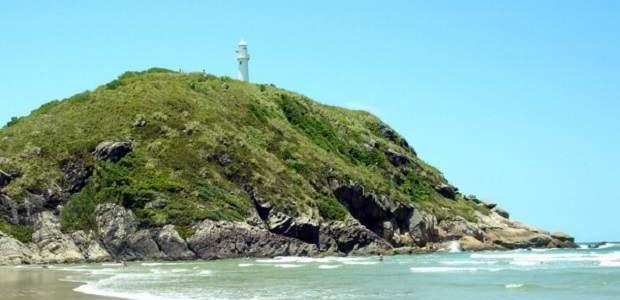Quanto custa viajar para a Ilha do Mel e onde se hospedar? Dicas de viagem!
