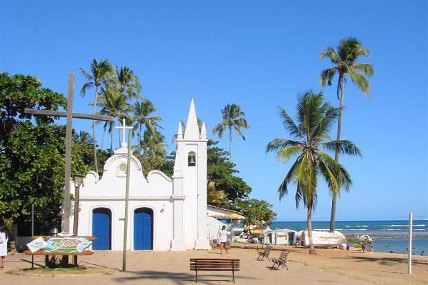 Melhores praias do Brasil: Mata de São João - Praia do Forte - Bahia