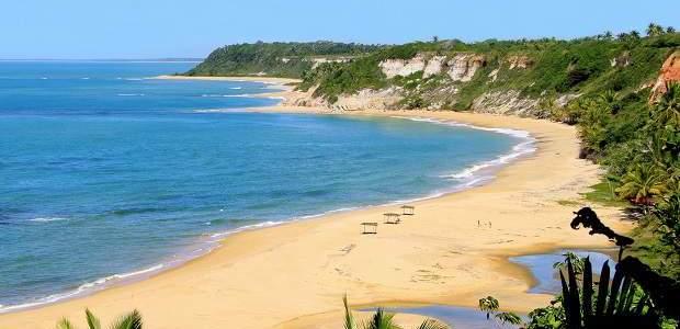 Praia do Espelho: a beleza de Porto Seguro na Bahia!