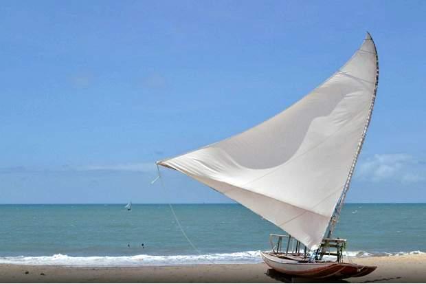 Melhores praias do Brasil: Caucaia - Praia do Cumbuco - Ceará