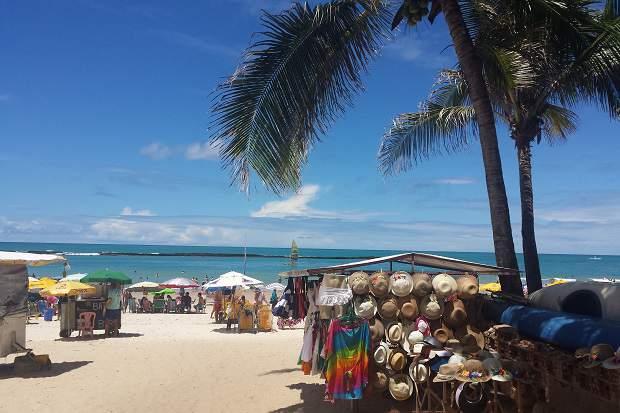 Melhores praias do Brasil: Marechal Deodoro - Praia do Francês - Alagoas