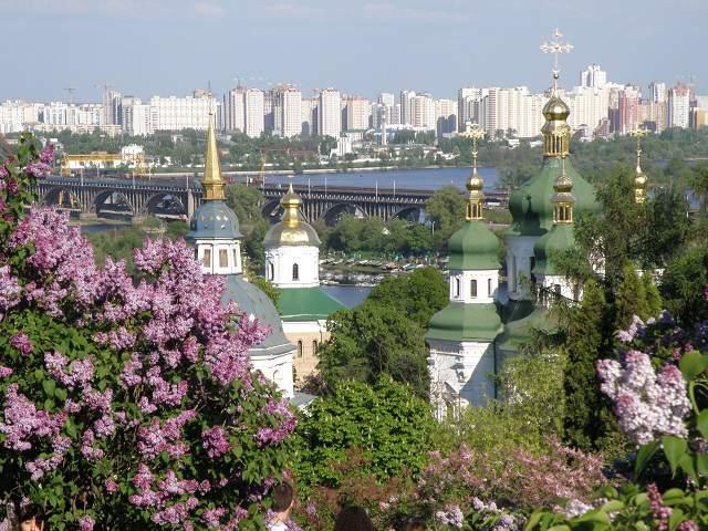 Países que não precisam de visto para brasileiros: Ucrânia