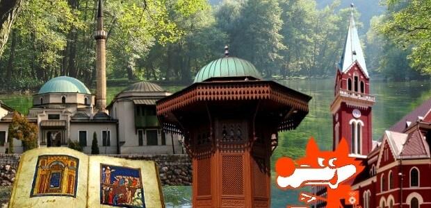 Sarajevo: Papo Viagem Podcast 012
