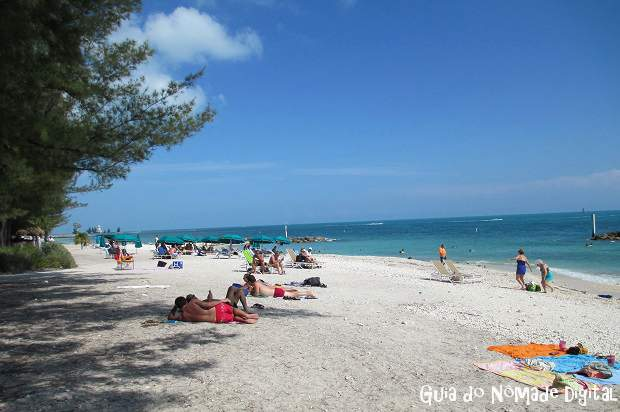 Quando viajar para Key West, Flórida?