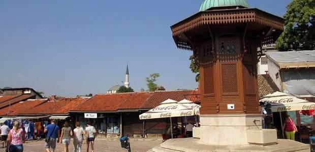 Sarajevo, Bósnia e Herzegovina: Guia de Viagem!