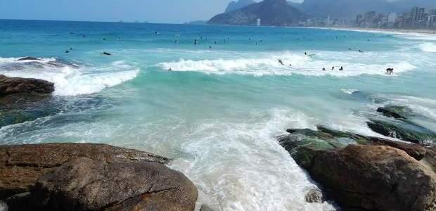 Os 10 melhores destinos de viagem no Brasil em 2016!