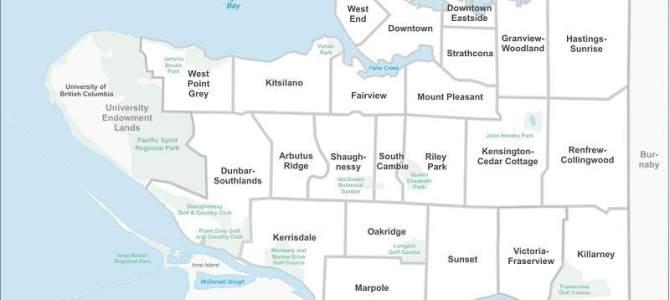 Onde ficar em Vancouver Canadá? Dicas de hospedagens